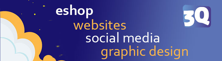 Three Que - Internet & Graphic Solutions